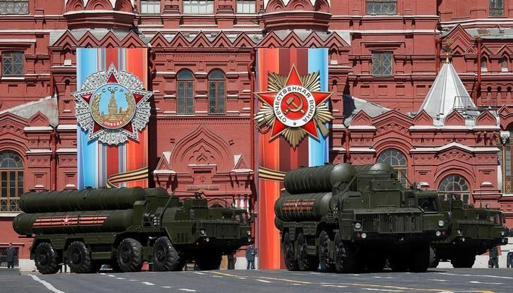 Russia will supply Turkey with four divisions of S-400 surface-to-air missile divisions for $2.5 billion under a deal that has been almost finalised, Sergei Chemezov, head of Russian state conglomerate Rostec, told the Kommersant daily on Wednesday.