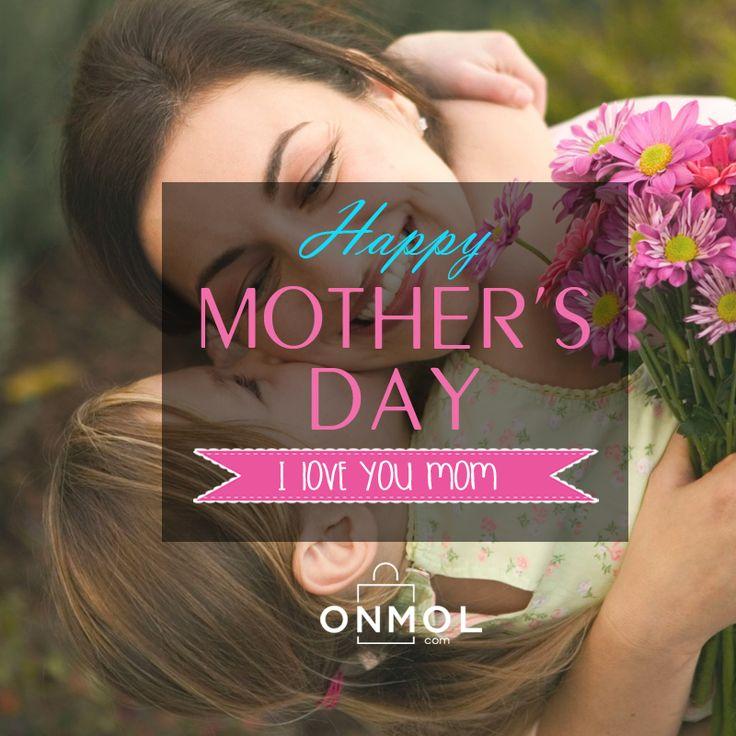 Selamat Hari Ibu! Karena kasih sayangnya yang tulus akan selalu hidup sepanjang masa.. #OnMolID #MothersDay #HappyMothersDay