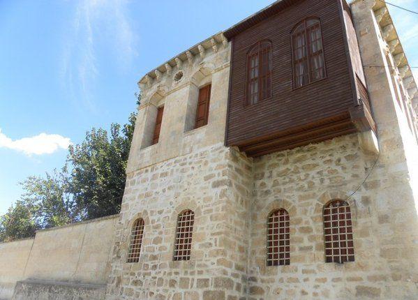 #Atatürk Müzeleri - Diyarbakır Silvan #Atatürk Evi