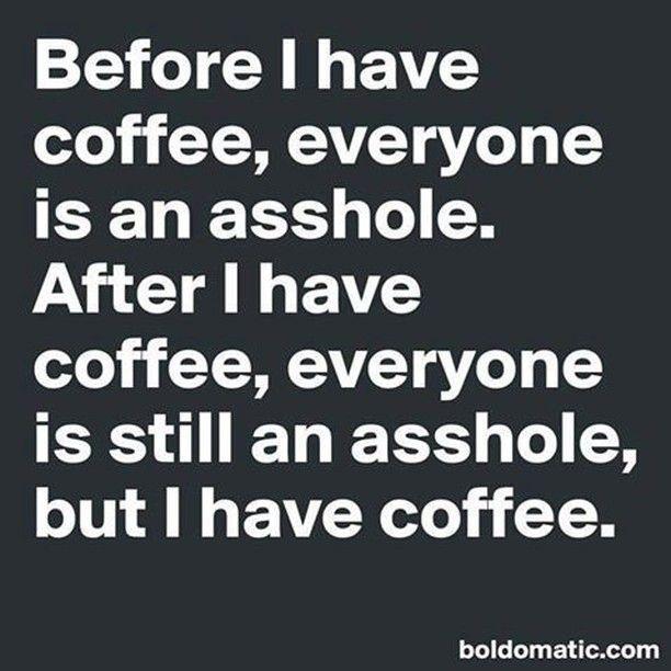 LOL. #coffee #truth
