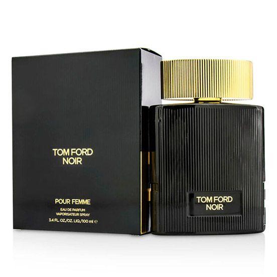 Tom Ford Noir Pour Femme #TomFordWoman  Оригинальный, насыщенный, взрывной аромат, который не имеет аналогов. Его бархатная теплота окутывает томным покрывалом владелицу парфюма и заставляет отправиться в мир волшебных мечтаний и грез. Теплые шоколадно-фруктовые ноты прекрасн
