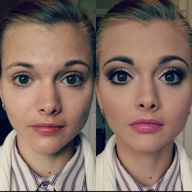how to create makeup foundation