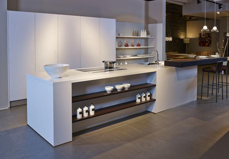 Zoekt u design keukens in Duitsland? Wij bieden ze op maat!