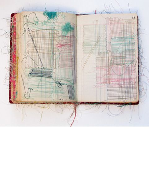 stitch books by Shgaron Etgar