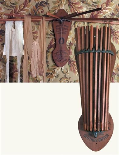 Empire Clothes Dryer from Victorian Trading Co. $39.95
