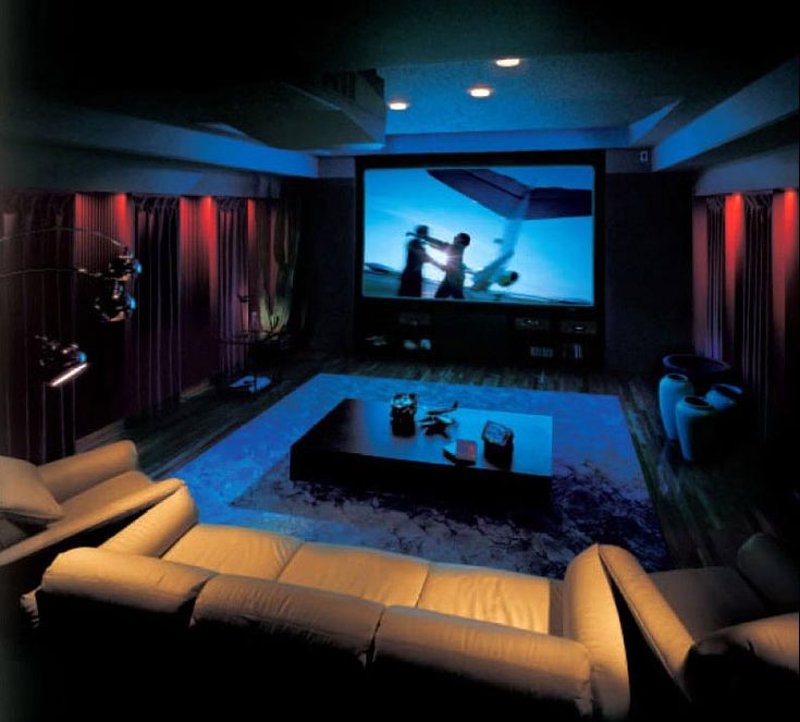 62 best movie/entertainment rooms images on pinterest