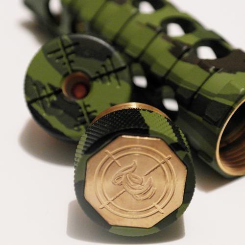 Мехмод AR камуфляж стальной с магнитной кнопкой http://www.trendyonlinestore.net/