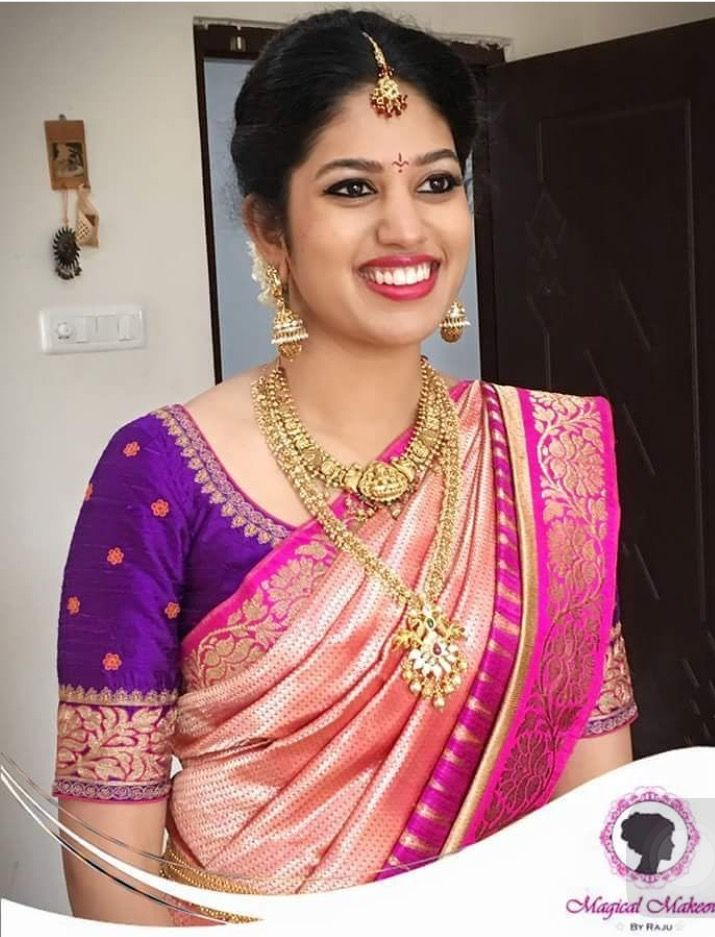 55 best south indian� �bridal� �blouse� �design� images on