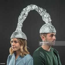 how to make a tin foil hat wikihow