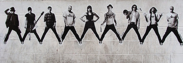 Wall Converse Adv, San Francisco, CA