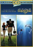 The Blind Side/Dolphin Tale [2 Discs] [DVD]