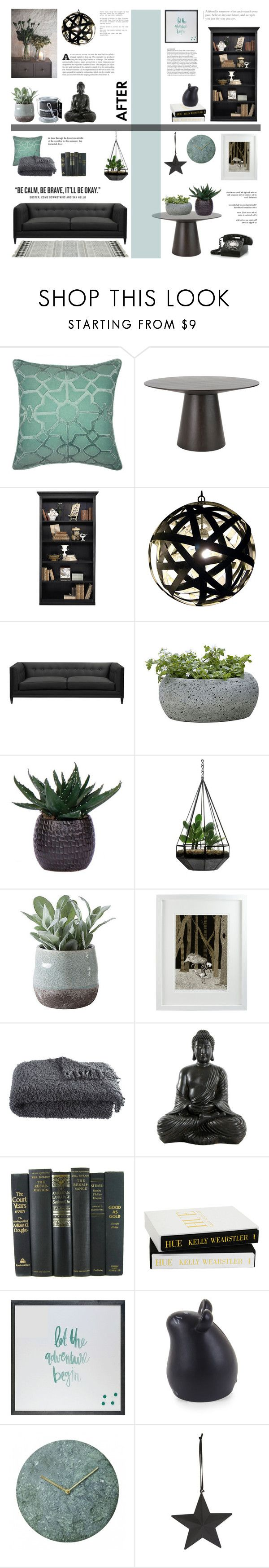 """Originality"" by c-silla on Polyvore featuring interior, interiors, interior…"