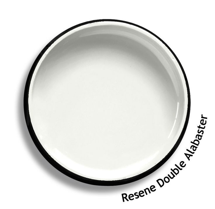 Resene Double Alabaster is a bisque white, delicately shaded towards grey. From the Resene Whites & Neutrals colour collection. Try a Resene testpot or view a physical sample at your Resene ColorShop or Reseller before making your final colour choice. www.resene.co.nz