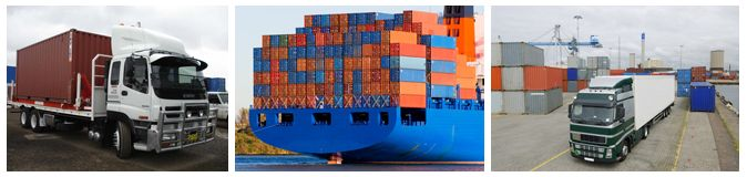We provide import and export air cargo services to all destinations Australia-wide and Internationally.