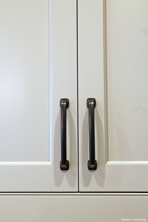 Best 25+ Kitchen Cabinet Handles Ideas On Pinterest | Grey