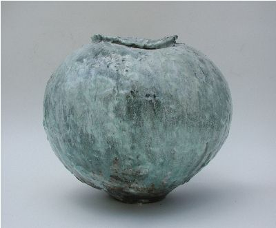 Wonderful Moon Jar | Akiko Hirai
