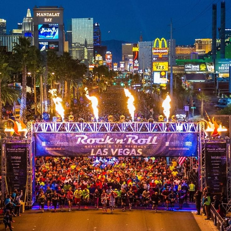 @kasandrinos International owners @tonykasandrinos and @ekasandrinos will be running the @runrocknroll Las Vegas half marathon in November. Who is doing it with us??? #evoo #kevoo #paleo #running #marathon #greek #lasvegas #vegas #vegasstrip #crossfit #ve
