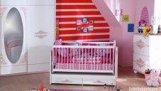 İstikbal Diana Bebek Odası Fiyatları 2016
