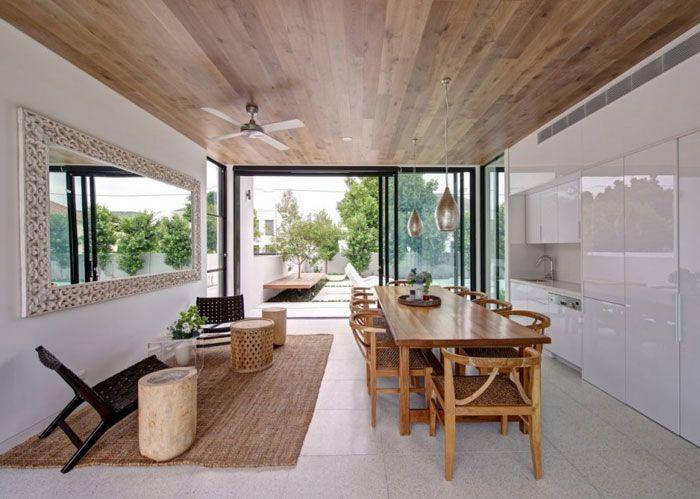 Flexible Family Home - InteriorZine