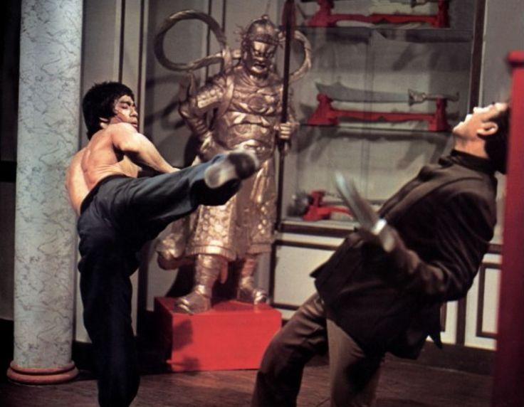 Bruce Lee Enter the Dragon | Opération dragon - Bruce Lee Image 5 sur 46