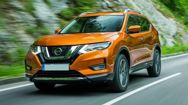 2019 Nissan X Trail Redesign Price Nissan New Suv Family Suv