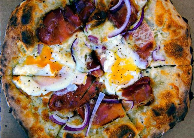 Bola Pizza - Austin
