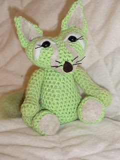 fantastic mr fox | Crochet | Pinterest