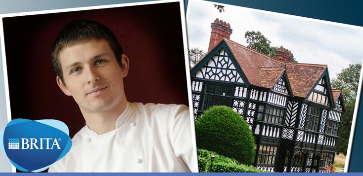 Chef Phil Fanning reveals how he retains customer loyalty – in association with BRITA Professional