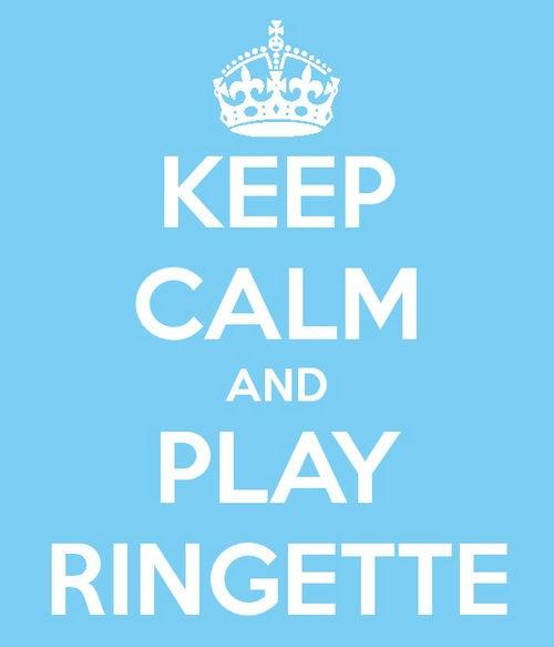 Ringette rocks!!