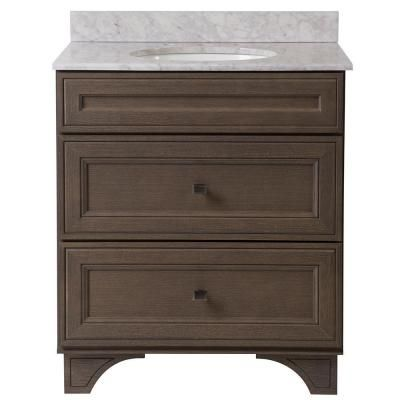 home decorators collection albright 31 in vanity in