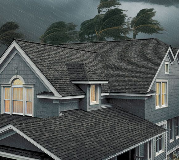 Owens Corning Weatherguard Roofing Roof Architecture