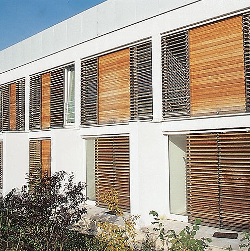 47 Best Brise Soleil Images On Pinterest Architecture Home And Architecture Details