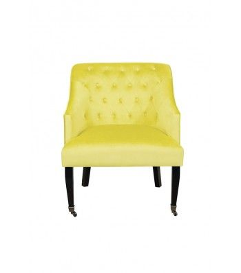 Hollingberry Armchair Olive