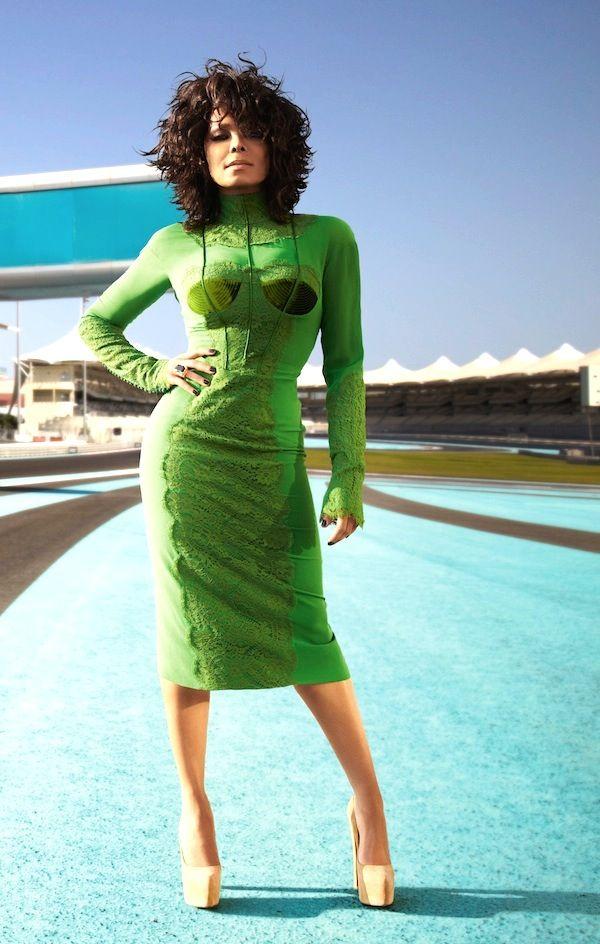 Janet Jackson Set For Fashion Week Return? - That Grape Juice.net ...