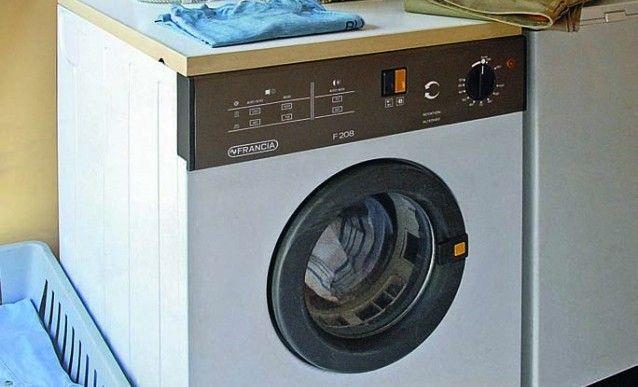 Remplacer la résistance d'un sèche-linge