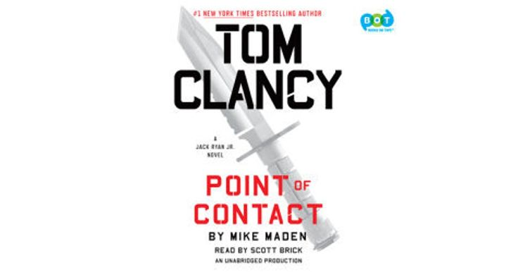 13 hours and 30 minutes     In the latest electrifying adventure in Tom Clancy's #1 New York Times bestselling series, Jack Ryan, Jr., le...