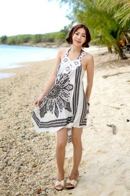Wholesale fashion sexy beach #dress special design for summer 2015! Hawaii Wrap Beach Sarong #Scarf Only US$ 6.09 . Order online now http://www.feelingirls.com/Hawaii-Wrap-Beach-Sarong-Scarf-p6413.html #BeachDress #BeachScarf