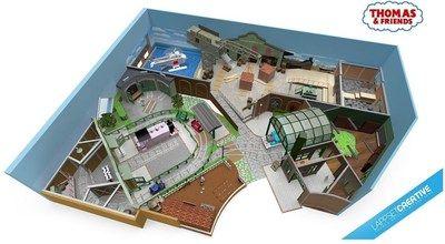 Las icónicas marcas Lappset y Mattel se unen para formar Mattel Play! Sevenum en los Países Bajos   ROVANIEMI Finlandia Abril 2017 /PRNewswire/ - Después de exitosas aperturas en Liverpool y Dubai en 2016 la compañía mundial de juguetes Mattel Inc. estrenará un nuevo centro de entretenimiento familiar interactivo de interior en Sevenum en Noord-Limburg. Mattel Play! Sevenum es la primera atracción de la marca de su clase en los Países Bajos y Benelux y será una planta de 2.000 metros…