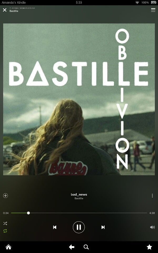 bastille oblivion album download