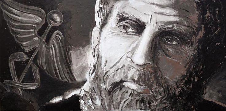 В 6 правил рака Гиппократ