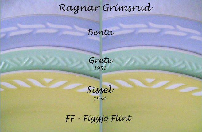Figgjo - Sissel - Ragnar Grimsrud