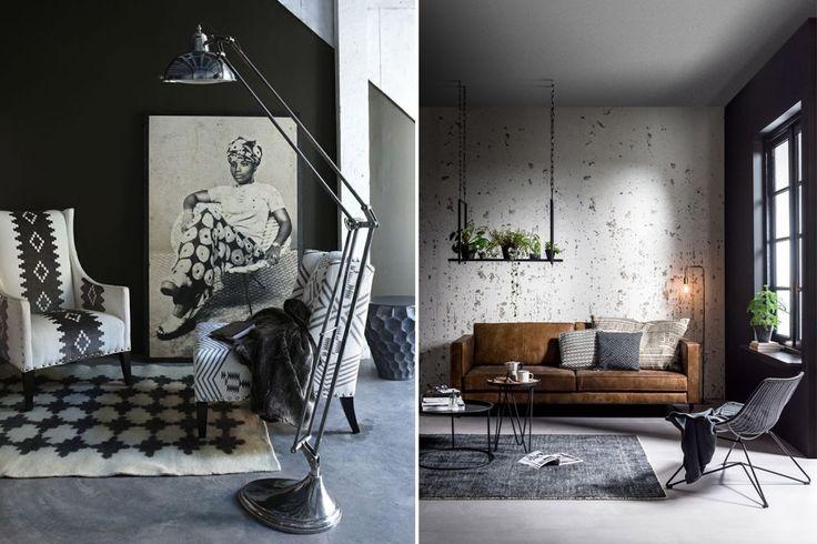 M s de 25 ideas bonitas sobre estilo africano en pinterest - Decoracion africana ...