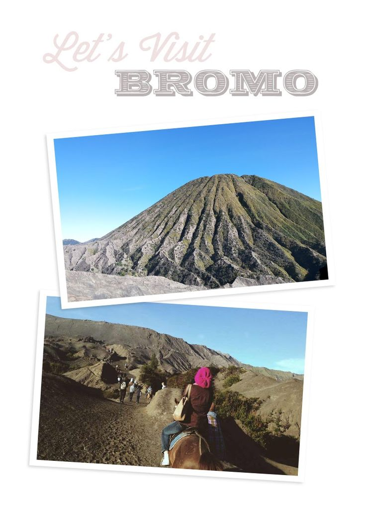 Mooi: Postcards From Bromo