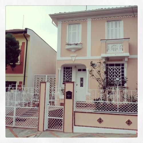 Beautiful house in Mooca district, São Paulo (Brazil)