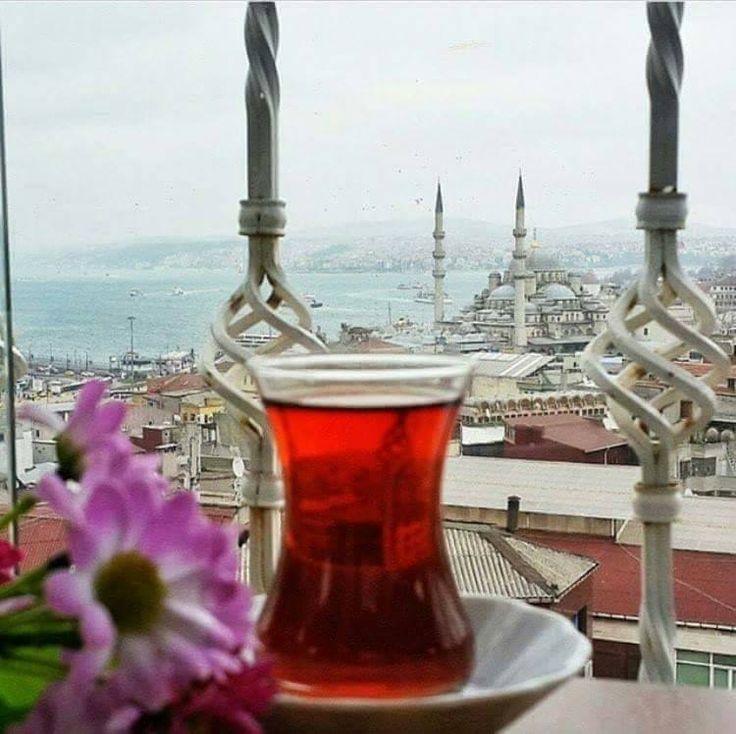 Çay & İstanbul