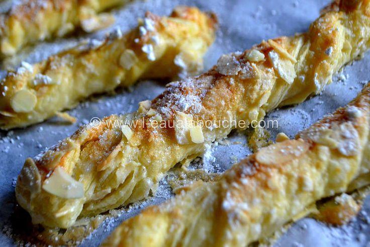Sacristains - Boulangerie de Faucon