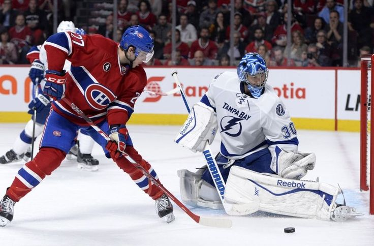 2015 Stanley Cup Playoffs: Montreal Canadiens In Big Trouble With Lighting - http://movietvtechgeeks.com/2015-stanley-cup-playoffs-montreal-canadiens-in-big-trouble-with-lighting/-The Montreal Canadiens were among the favorites to win the 2015 NHL Stanley Cup playoffs when the post-season began. Montreal, in backing up their reputation as one of the best teams in the league, roared out to a 3-0 lead against the Ottawa Senators in the first round.