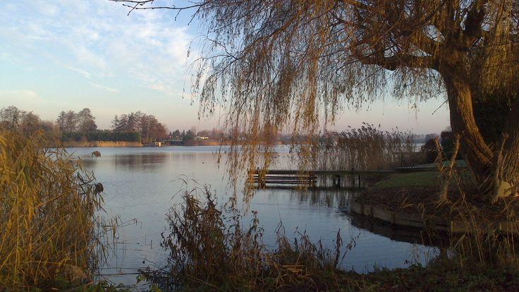 Het waaltje - Heerjansdam - The Netherlands dec. 2013