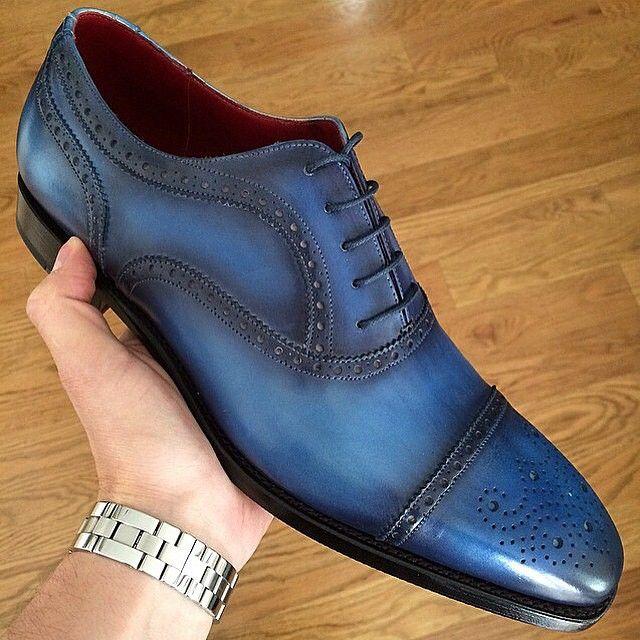 Gorgeous men's dress shoes