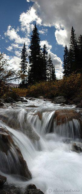 W Maroon Creek,Colorado
